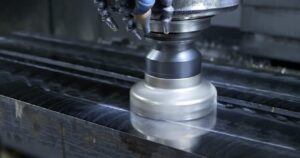 21 Micro Milling is five times smoother than Blanchard Grinding. What is micro milling?